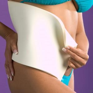 EpiFoam para la disminución de equimosis