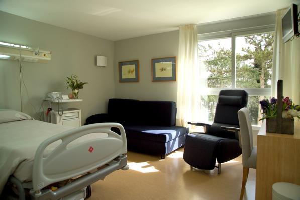 El Centro Quirúrgico – Hospital NISA