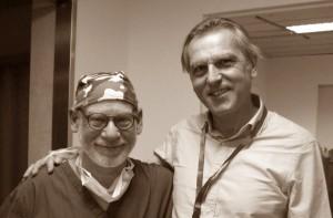 Dr S.Cohe - Dr X. Armengou