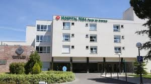 Hospital NISA, Madrid
