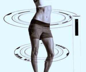 Scanner Corporal 360 para el control de tu cuerpo