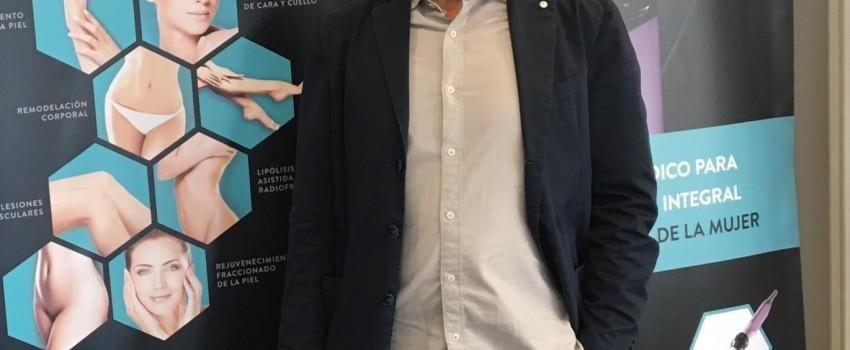 Dr Armengou en el I Reunión de INMODE, Madrid, España