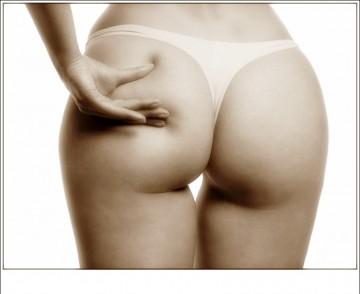 Brazilian Butt