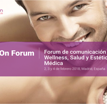 beOn Forum Salud, Fitness e Imagen